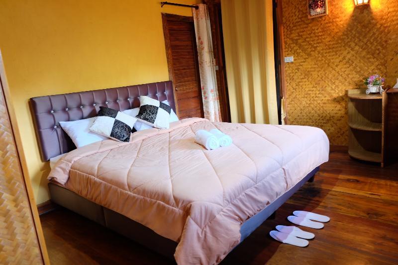 Kiang Dow Villa, holiday rental in Samoeng