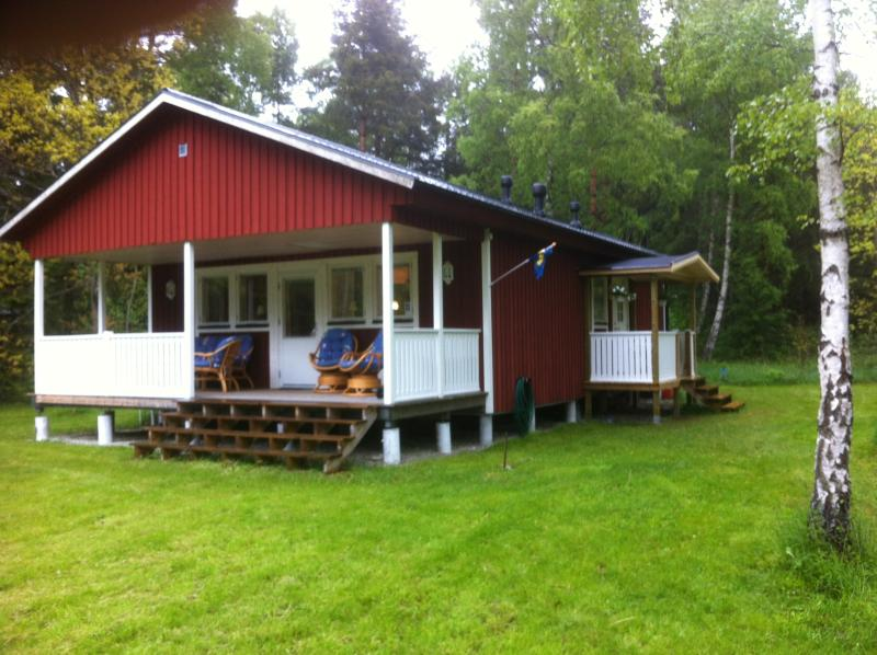 Slia, vacation rental in Gotland