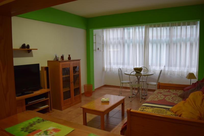 Estudio Las Caracolas, holiday rental in Gran Canaria