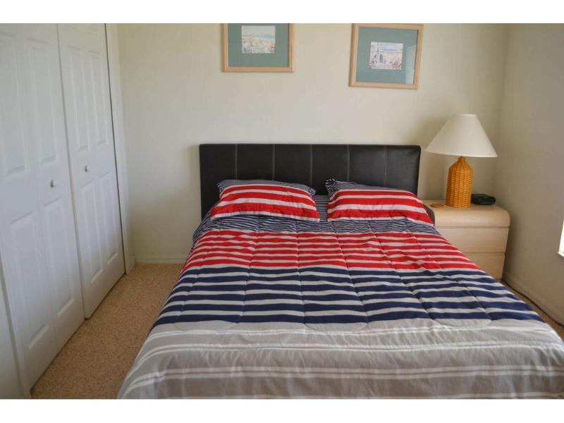Dormitorio secundario / Habitación secundaria - ComprandoViajes