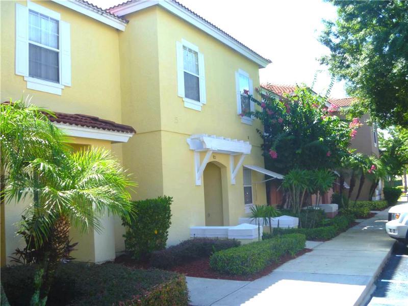 Fachada Apartamento / Fachada del apartamento - ComprandoViajes