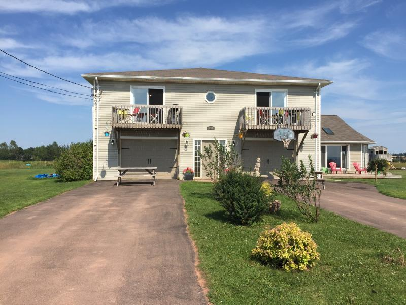 Cottage to rent tonight, holiday rental in Summerside