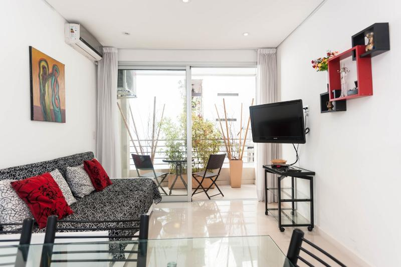 Great holiday apartment, alquiler de vacaciones en Buenos Aires