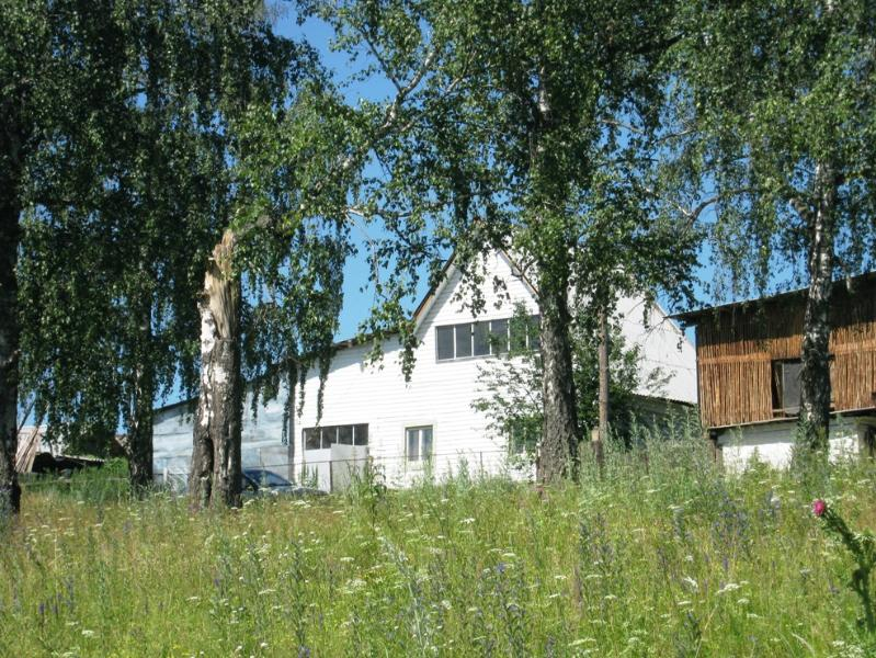 Guest house, holiday rental in Urals District