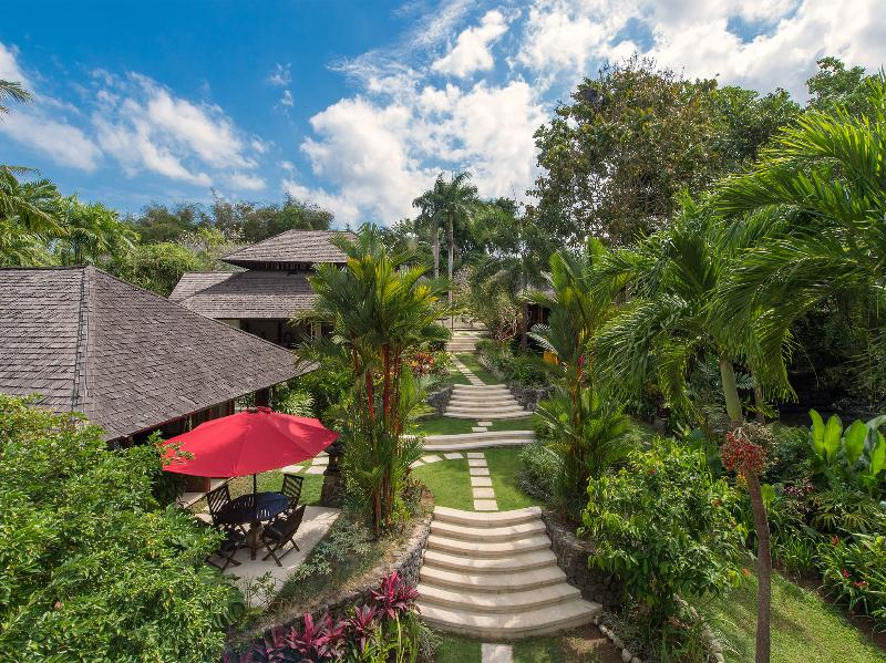 Villa Pangi Gita, 3BR, Canggu, holiday rental in Tanah Lot
