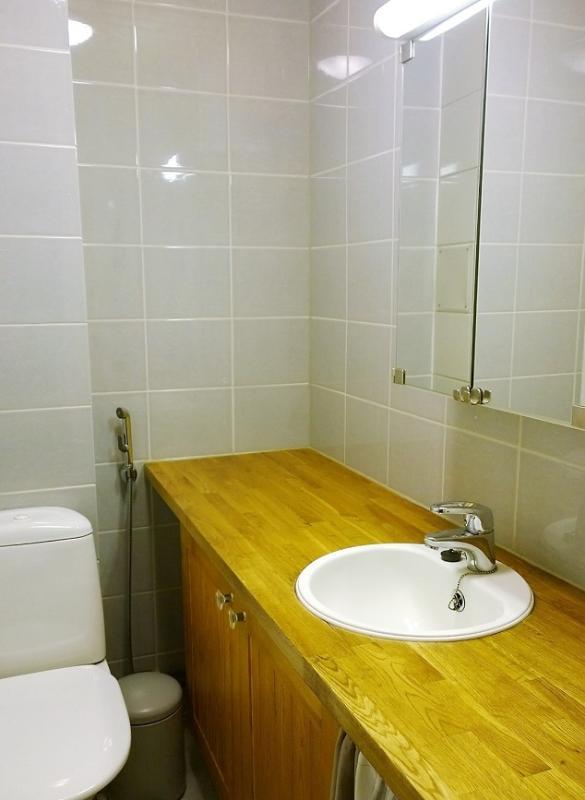 WC, 1er étage