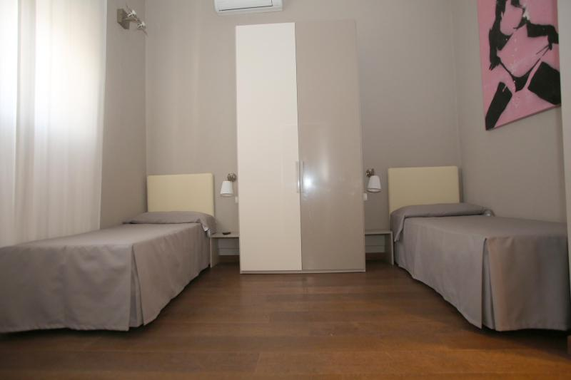 LINATE RESIDENCE, holiday rental in Novate Milanese
