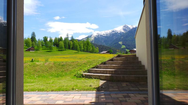VIEWS - TOP LOCATION - 85m2 - 6 persons, vacation rental in Buchen