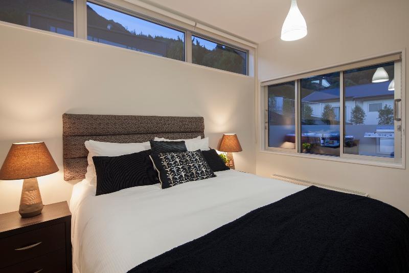 Luxury linen in every room