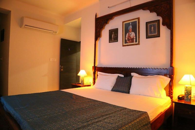 SAKET INN, holiday rental in Jaipur District