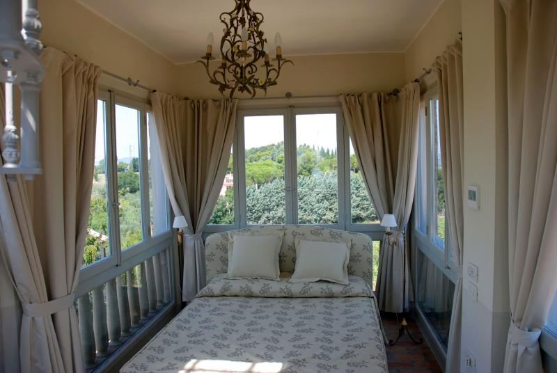 Il Pignocco Country House-Tower Suite Feronia-Double Room