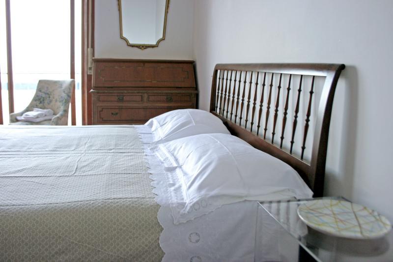 double bedroom sea wiev