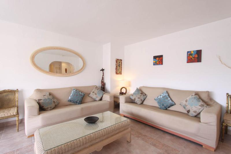 1/4B Parque Marbella, holiday rental in Marbella