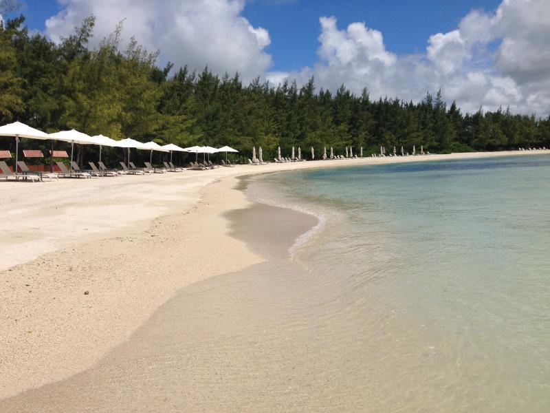 Privet Beach