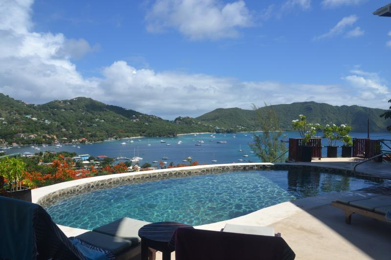Gingerlilly Villa, Port Elizabeth, Bequia, location de vacances à Mount Pleasant