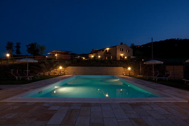 Chianni Holiday Leonardo apartment, holiday rental in Rivalto