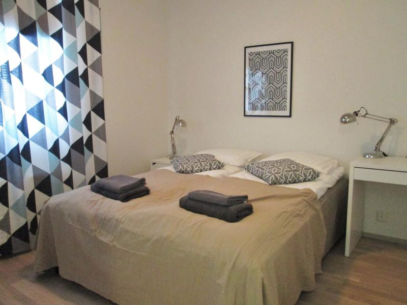 Luxorious 1BR In A Brand New Building, vacation rental in Oulu