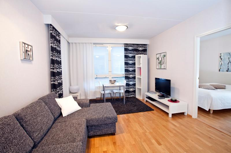 Comfy Apartment in the City, vacation rental in Oulu