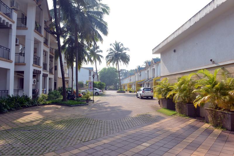 TripThrill Westwinds 2BHK Apartment - 2, location de vacances à Benaulim