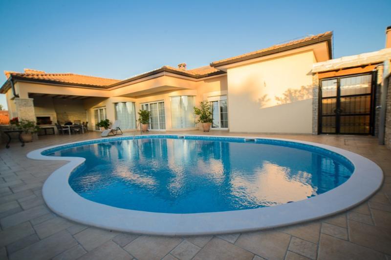 Villa Vacanza, casa vacanza a Siroki Brijeg