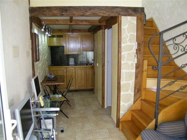 Le nid, holiday rental in Chatenay-Malabry