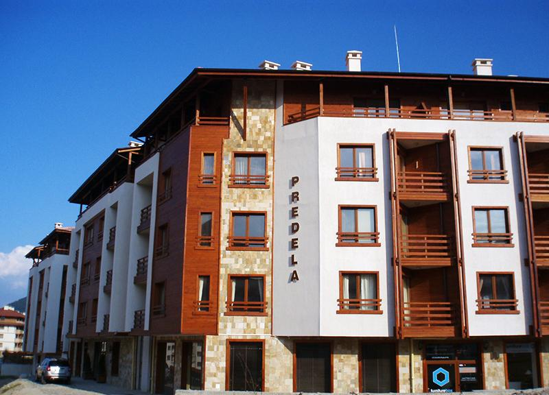 Predela Bansko, sleeps 6, very close to gondola., vacation rental in Bansko