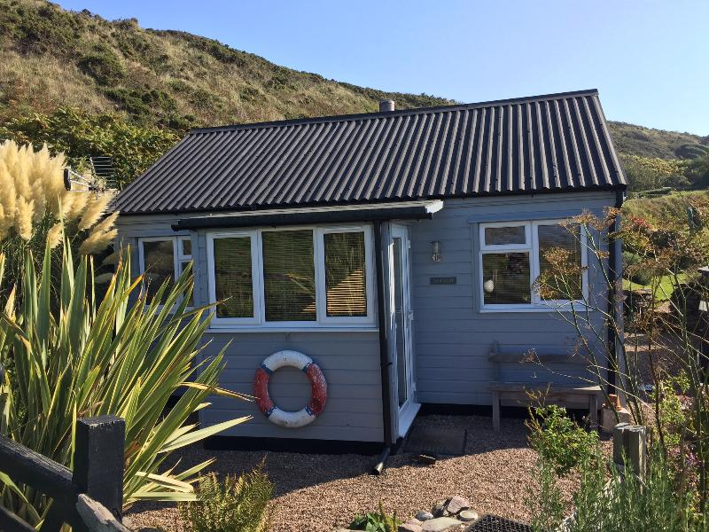 Marigold, holiday rental in Rame