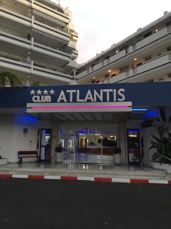 Club Atlantis Costa Adeje Harbor Puerto Colon Apartment 206 Full Sea View Updated 2019 Holiday Home In Tripadvisor