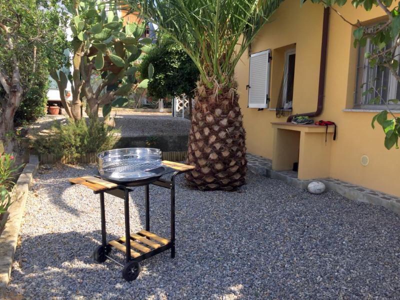 Villetta Calanchiole 3, holiday rental in Lido di Capoliveri