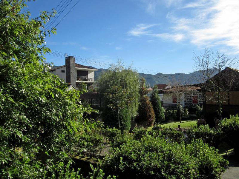 Casa das Furnas, vacation rental in Agua Retorta