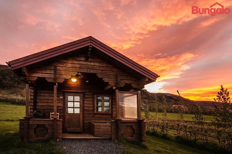 Nupar Small Cabin, holiday rental in Arborg