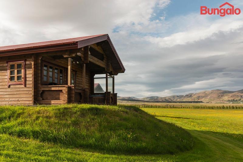 Nupar Large Cottage, holiday rental in Arborg