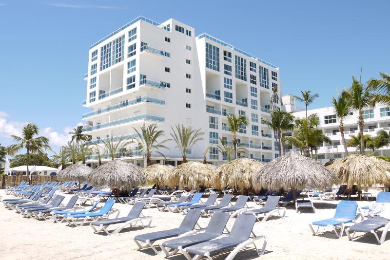 Ocean View, Beach From Pent House, aluguéis de temporada em Boca Chica