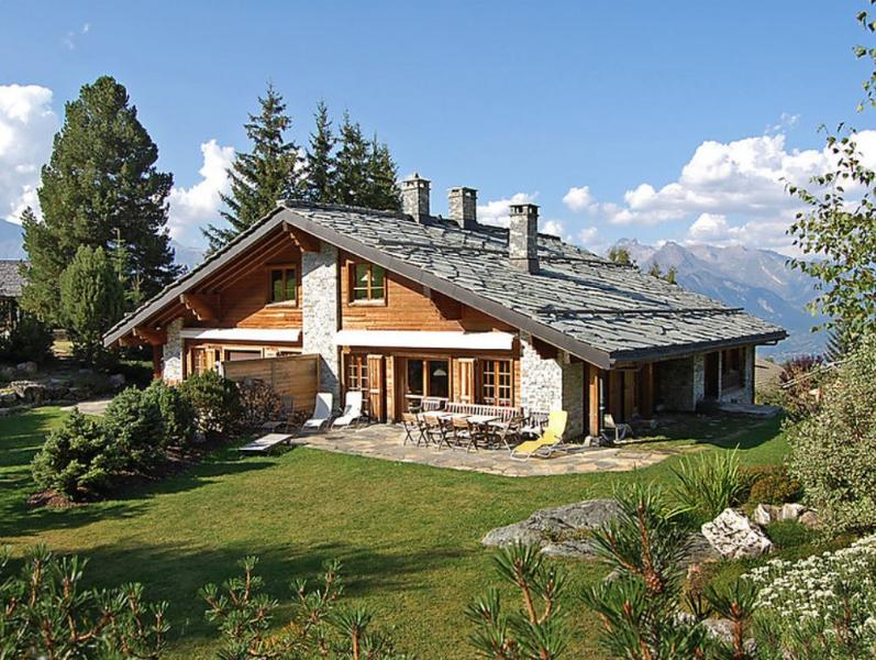 Vacation House in the Valais - Maison Syrah, holiday rental in Nendaz