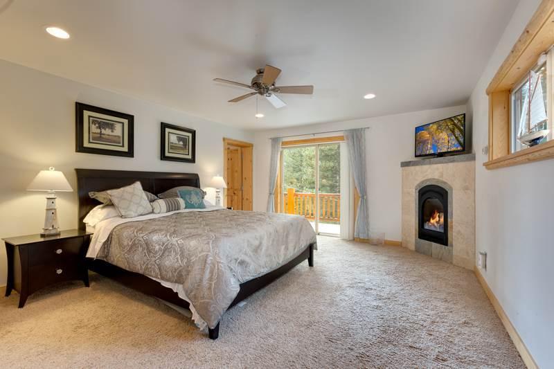 Lodgepole Pine Chalet, casa vacanza a Markleeville