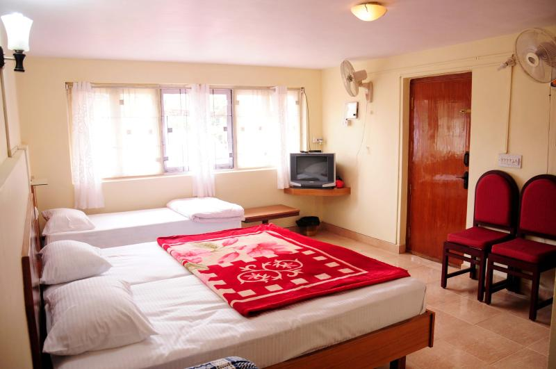 3 Bedded Room