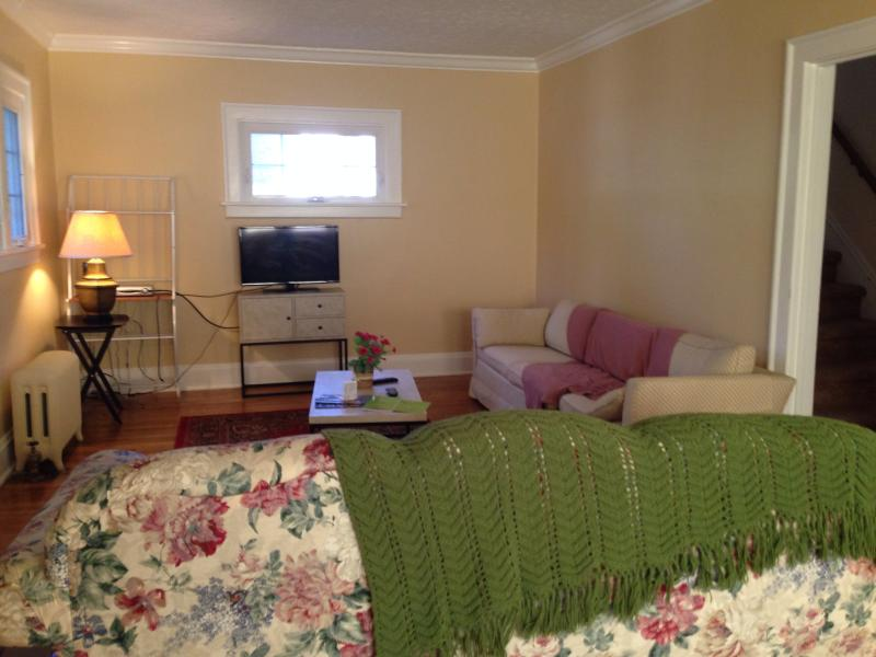 close to cleveland clinic,case and RNC !, holiday rental in Aurora