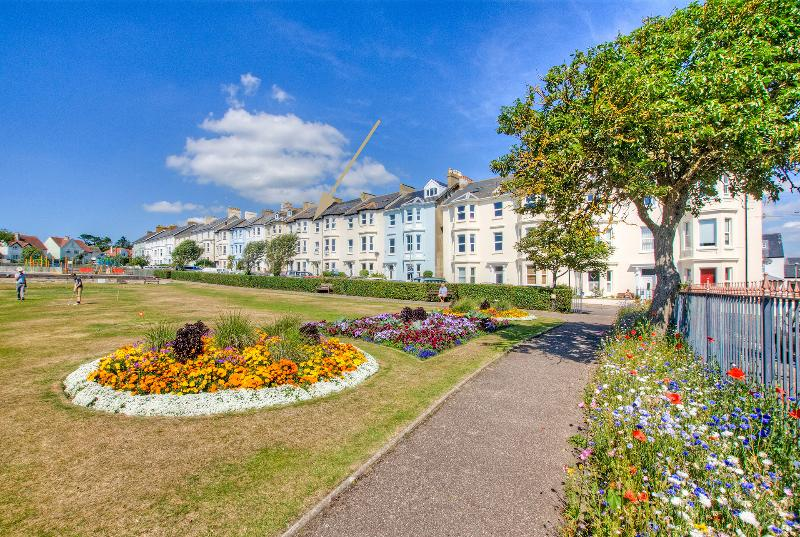 Daramar, Seaton, Devon