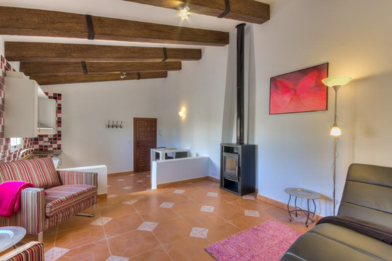Villa Damara - Luxe Appartement Cereza (2 pers.), holiday rental in Arboleas