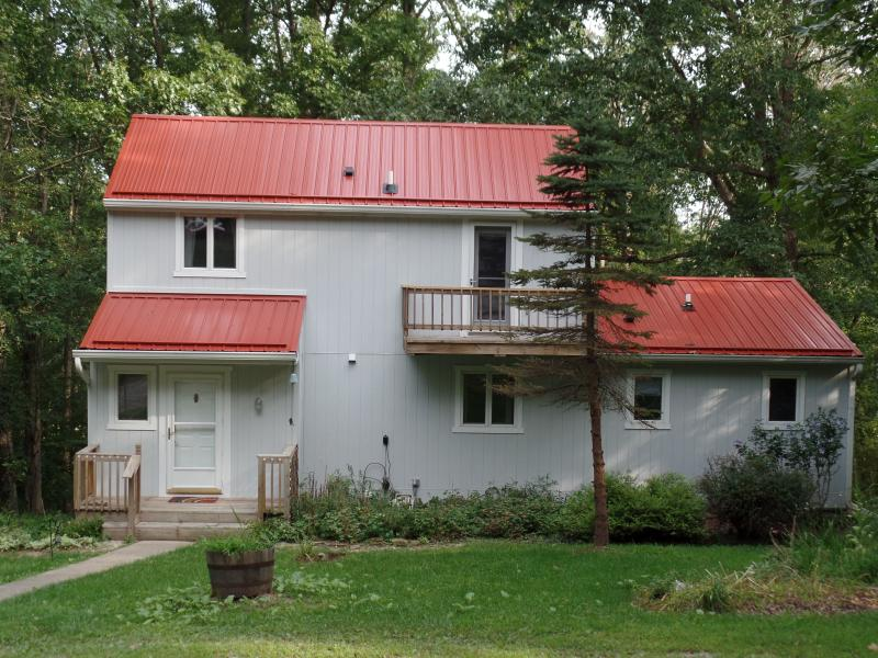 WoodHaven, holiday rental in Columbus