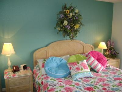Lazy Days E-11 Master Bedroom