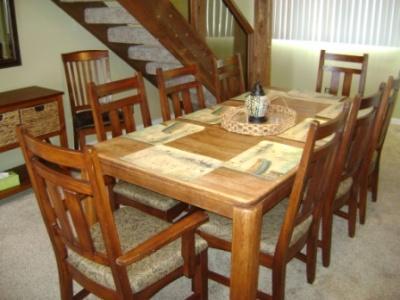 Knolls 334 Dining Room