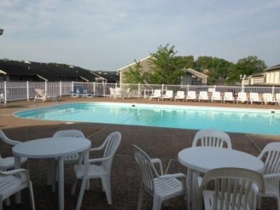 Lazy Days Pool