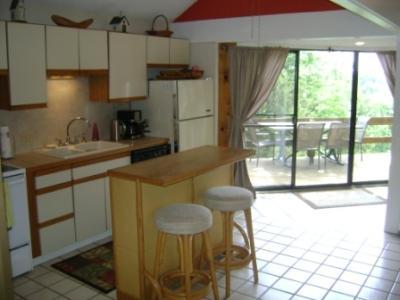 Vista de cocina 2