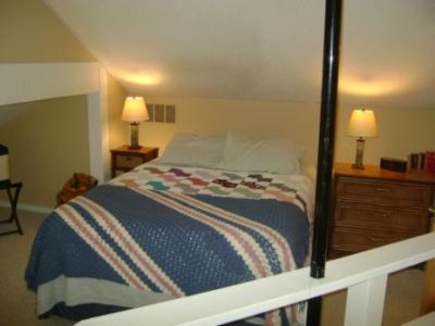Dormitorio 2 (Loft)