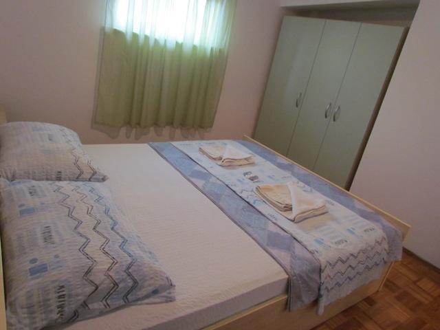 Mali 3(4+1): bedroom