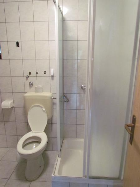 Mali 3(4+1): bathroom with toilet