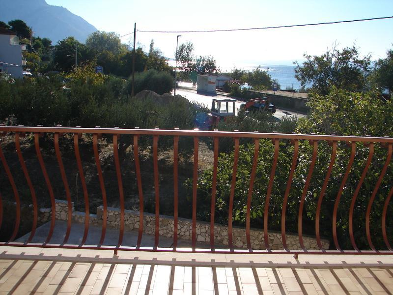 terrasse (maison et environs)