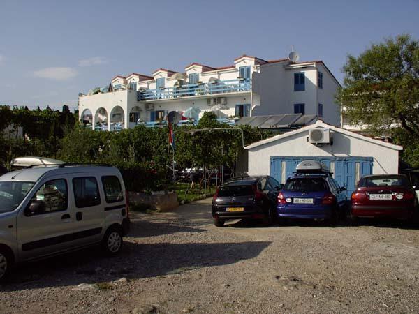 parcheggio (casa e dintorni)