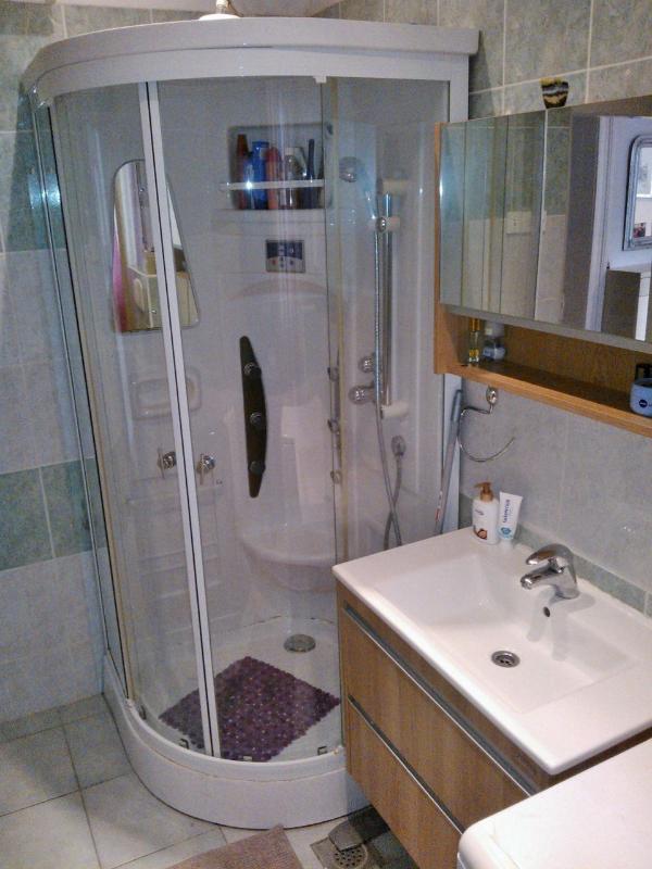 A(2+2): bathroom with toilet
